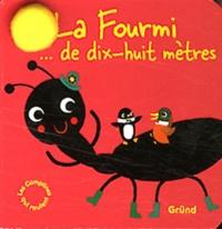 Robert Desnos - La fourmi de dix-huit mètres.