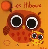 Robert Desnos et Olivia Cosneau - Les Hiboux.