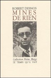Robert Desnos - .