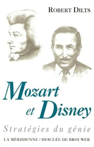 Robert Dilts - Mozart et Disney.