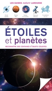 Robert Dinwiddie et Will Gater - Etoiles et planètes.