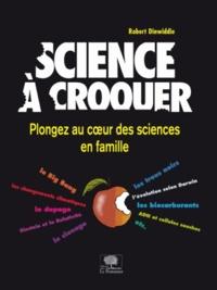 Histoiresdenlire.be Science à croquer - Les découvertes sceintifiques pour toute la famille Image
