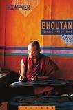 Robert Dompnier - Bhoutan, royaume hors du temps.