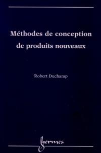 Deedr.fr Méthodes de conception de produits nouveaux Image