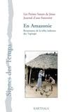Robert Dumont - En Amazonie, renaissance de la tribu indienne des Tapirapé.
