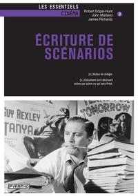 Robert Edgar-Hunt et John Marland - Ecriture de scénarios.