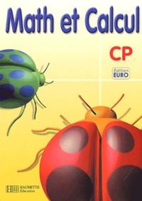 Robert Eiller et Simone Ravenel - Math et calcul CP.