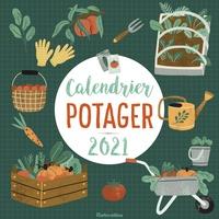 Robert Elger - Calendrier Potager.