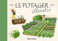 Robert Elger et Michel Loppé - Le potager illustré.