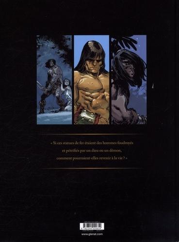 Conan le Cimmérien Tome 6 Chimères de fer dans la clarté lunaire
