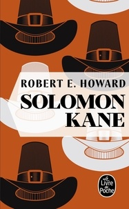 Robert Ervin Howard - Solomon Kane.