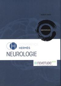 Robert Fahed - Neurologie.
