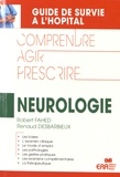 Robert Fahed et Renaud Desbarbieux - Neurologie.