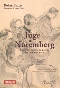 Juge à Nuremberg - Souvenirs inédits du procès des criminels nazis.pdf