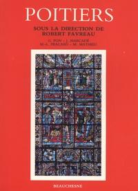 Robert Favreau - Le diocèse de Poitiers.