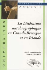 Robert Ferrieux - .