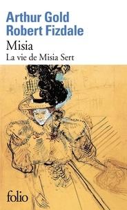 Feriasdhiver.fr MISIA. - La vie de Misia Sert Image