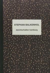 Robert Fleck - Stephan Balkenhol - Deichtorhallen hamburg.