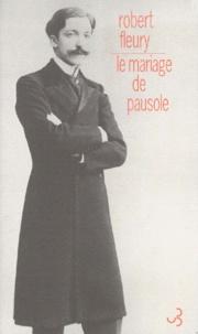 Robert Fleury - Le mariage de Pausole.