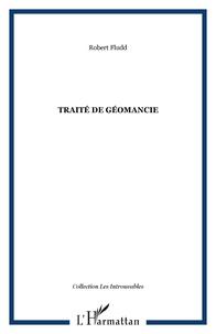 Etude du macrocosme - Tome 2, Traité de géomancie.pdf