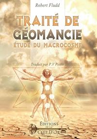 Openwetlab.it Traité de géomancie (de geomantia) - Etude du macrocosme Image