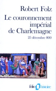 Histoiresdenlire.be COURONNEMENT IMPERIAL DE CHARLEMAGNE Image