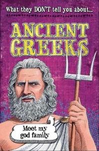 Robert Fowke - Ancient Greeks.