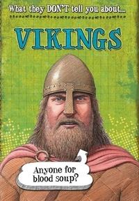 Robert Fowke - Vikings.