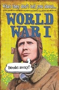 Robert Fowke - World War I.