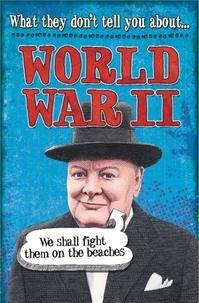 Robert Fowke - World War II.
