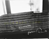 Robert Frank - Good days quiet.