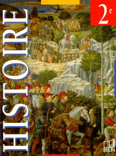Robert Frank et  Collectif - Histoire 2e.