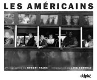 Robert Frank - Les Américains.