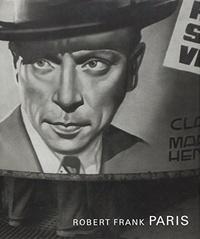 Robert Frank - Paris.