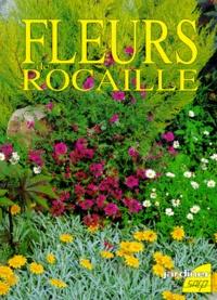 Robert Fritsch - Fleurs de rocaille.