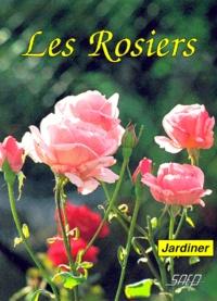 Robert Fritsch - Les Rosiers.