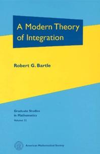Robert-G Bartle - .