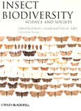 Robert G. Foottit et Peter H. Adler - Insect Biodiversity - Science and Society.