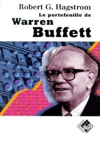 Robert-G Hagstrom - Le portefeuille de Warren Buffett.