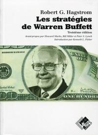 Robert-G Hagstrom - Les stratégies de Warren Buffett.
