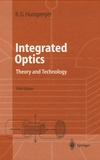 Robert G. Hunsperger - Integrated Optics - Theory and Technology.
