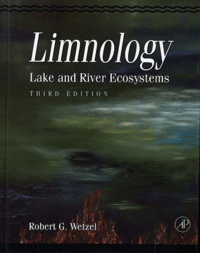 Alixetmika.fr Limnology. Lake and River Ecosystems, 3rd edition Image