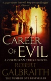 Robert Galbraith - Career of Evil.