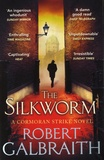 Robert Galbraith - The Silkworm.
