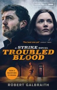 Robert Galbraith - Troubled Blood.