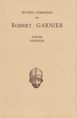 Robert Garnier - .