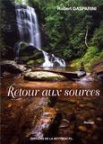 Robert Gasparini - Retour aux sources.