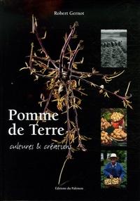 Deedr.fr Pomme de Terre - Cultures et créations Image
