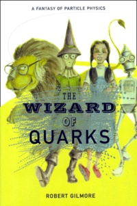 Corridashivernales.be The Wizzard of Quarks. - A Fantasy of Particle Physics Image