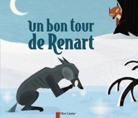 Robert Giraud - Encore un bon tour de Renart.